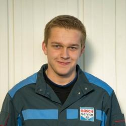 Harald Theuermann