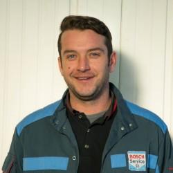 Karl Holzbauer